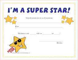 5 award certificates template bookletemplate org