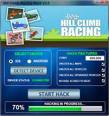 hill climb hack apk hill climb hack