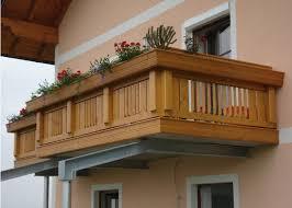 balkone holz holz design walldorf leeb balkone und zäune