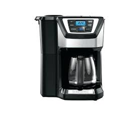 grind and brew coffee makers walmart – 5whfo
