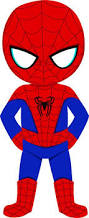 421 spiderman printables images spiderman