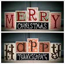happy thanksgiving merry custom reversible by blockerz