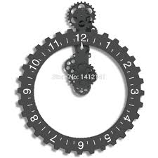 decorative large wall clocks picture more detailed picture about