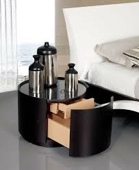 Modern Black Nightstands 30 Best Night Table Images On Pinterest Night Table Nightstands