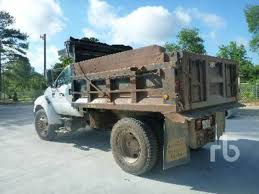 ford dump trucks in south carolina for sale used trucks on