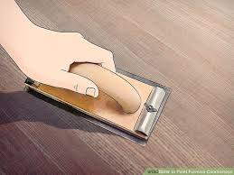 Formica Laminate Flooring How To Paint Formica Countertops With Pictures Wikihow
