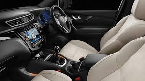 qashqai nissan interior 10 best small suvs and crossovers 2016 10 best autos
