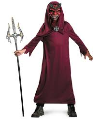 kids halloween devil costumes devil ish fiend kids costume devil halloween costumes
