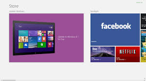 how to upgrade to windows 8 1 from earlier versions of windows cnet