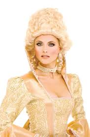 halloween costumes blonde wig wigs galaxor store a mega store featuring halloween or cosplay