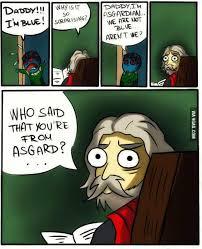 Staredad Meme - staredad meme asgardian style 9gag