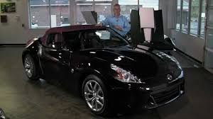 nissan 370z convertible price 2010 nissan 370z touring roadster convertible 332 bhp