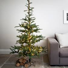 4ft tree with lights home accents 4 ft