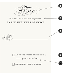 response card wording wedding stationery guide rsvp card wording sles banter and charm
