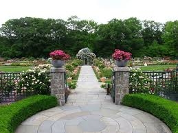 Botanic Garden Bronx by Bronx What To Eat See Do And More On The Borough U0027s West Side