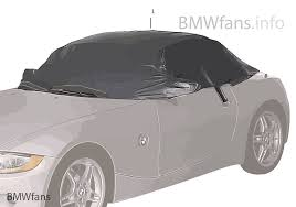car cover for bmw z4 car cover tarpaulin bmw z4 e85 z4 2 2i m54 europe