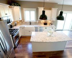 kitchens with small islands u shaped kitchens small kitchen l shape decoration with white wood