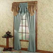 Home Classics Blackout Curtain Panel by Solid Color Curtains Touch Of Class