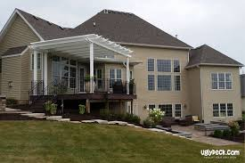 Deck Pergola Pictures by Work With A Minneapolis Pergola Construction Companyminneapolis