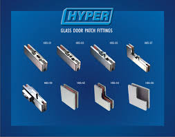 glass door patch fittings glass door perfect hydra