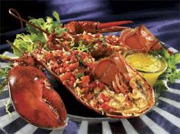 comment cuisiner un homard congelé les trucs de ricardo cuire un homard