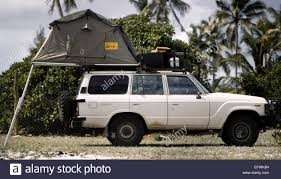 jeep africa roof tent rooftop tents top ladder camping equipment 4x4 safari