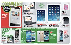 target black friday buster doorbusters 2013 walmart u0026 target walmart and best buy offering