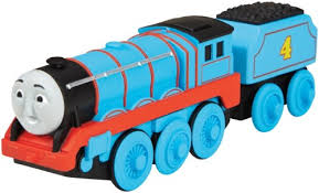tootally gordon battery operated wooden