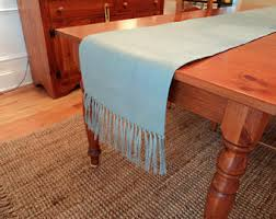 Extra Wide Table Runners Long Table Runner Etsy
