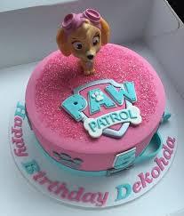21 skye paw patrol party ideas skye paw patrol cake paw patrol