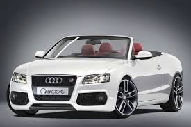 white audi a5 convertible audi a5 convertible by caractere top speed