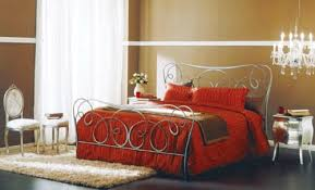 how to choose a metal bed to create a stylish look into your