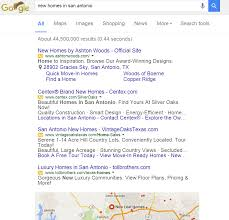 Ashton Woods Floor Plans by Google Changed The Adwords Game U2013 What It Means For New Home