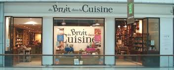 magasin ustensile cuisine du bruit dans la cuisine be yourself by gaelle
