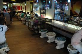 20070630 6569 modern toilet shilin market area taipei