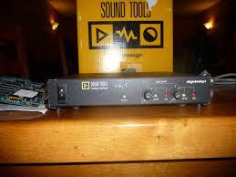 sound designer digidesign sound designer ii image 318470 audiofanzine