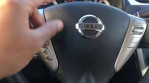 nissan versa o d off nissan sentra traction control operation youtube