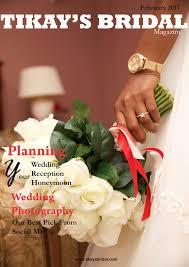 cameroon u0027s wedding magazine issue n 3 out tikays bridal cameroon