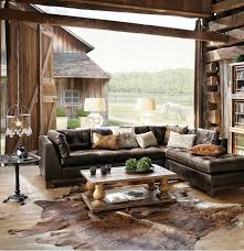 Best  Leather Sectional Ideas On Pinterest Brown Family Rooms - Leather family room furniture