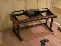 Small Recording Studio Desk Pictures Build A Recording Studio Home Remodeling Inspirations
