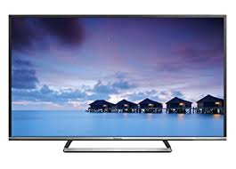 amazon black friday 50 inches panasonic tx 50cs520b 50 inch smart full hd led tv with freetime