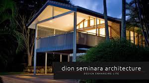 1980s home renovation by brisbane architect dion seminara