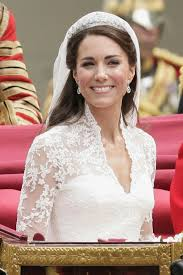 kate middleton wedding tiara 10 things you didn t about kate middleton s wedding dress