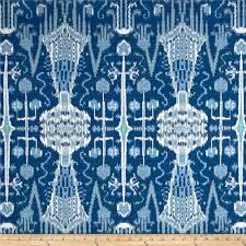 home decor weight fabric screen printed on cotton slub duck slub cloth has a linen