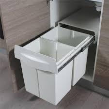 poubelle pour cuisine opter pour une poubelle écologique pour sa cuisine guide web