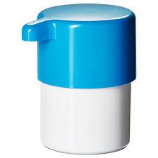 dispense ikea losjön distributeur savon ikea salles de bains