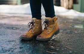 Stylish Winter Boots Sequins U0026 Stripes