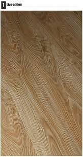 8mm Or 12mm Laminate Flooring German Technology Hdf Waterproof Ac3 Ac4 8mm 12mm Smoked Oak Wood