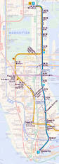 Mta Subway Map Nyc by Exclusive New Setbacks Will Delay 2nd Ave Subway Again Ny