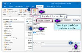 how to create u0026 publish organizational forms in office 365